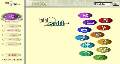 Total Cardiff 1997